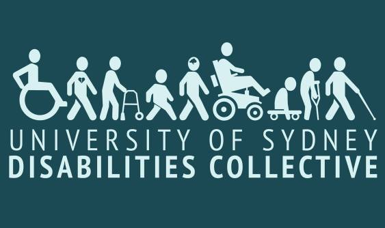 University of Sydney Disabilities Collective