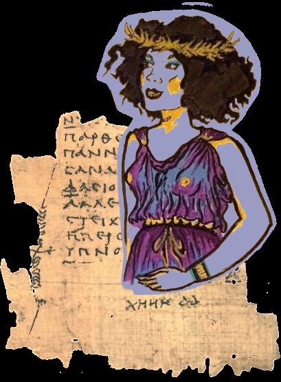 Sappho 2