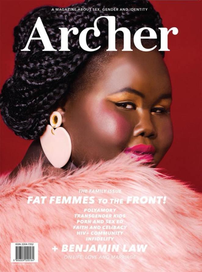 Archer Magazine 9